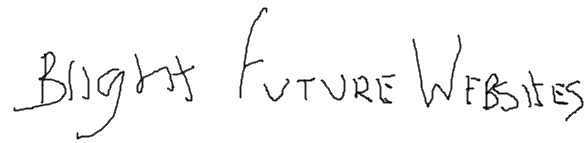 Bright Future Websites