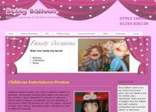 Betty Balloon