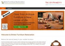 Bristol Furniture Restoration
