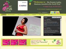 Enterprise Vision Awards website